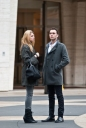 Women & Men | New York Street Style 2012 | Formal Winterwear