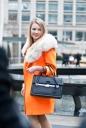 NYFW Street Style | Spring Fashion 2012 | Women