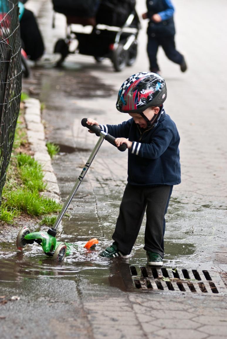 Central Park | Kids | Fun