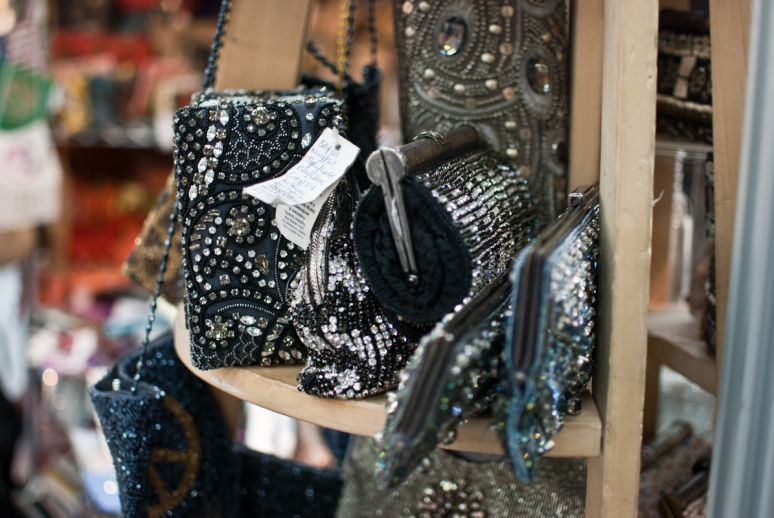 ENK Trade Show   New York City   Moyna Singh