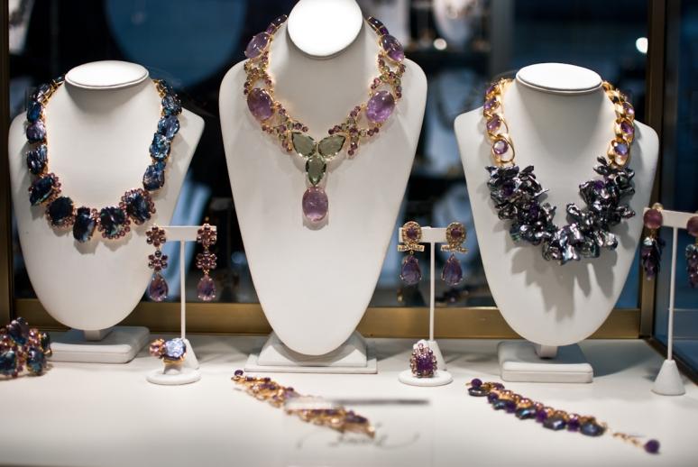 ENK Trade Show   New York City   Bindya