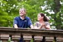Erinann & Drew | Central Park | Engagement