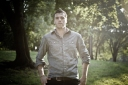 Kyle Sachs | D800 Photoshoot | Actor Headshots | Fort Greene Park