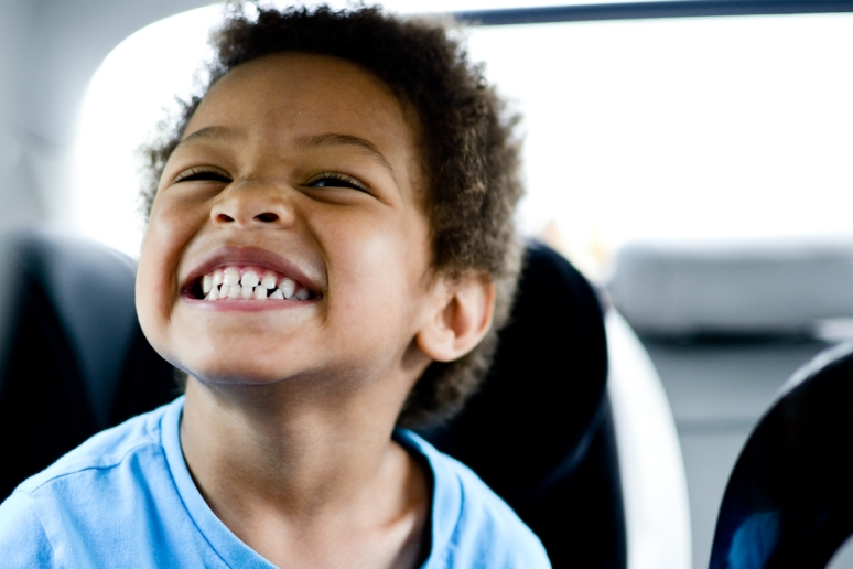 Cute Boy | Roadtrip | Pennsylvania | Children Photography