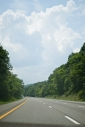 Roadtrip Weather | Pennsylvania | Highway Photography
