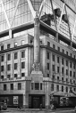Architecture of New York | Balducci's | West 56th Street | Midtown
