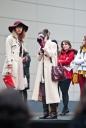 New York Fashion Week | Women | Street Style | Street Fashion