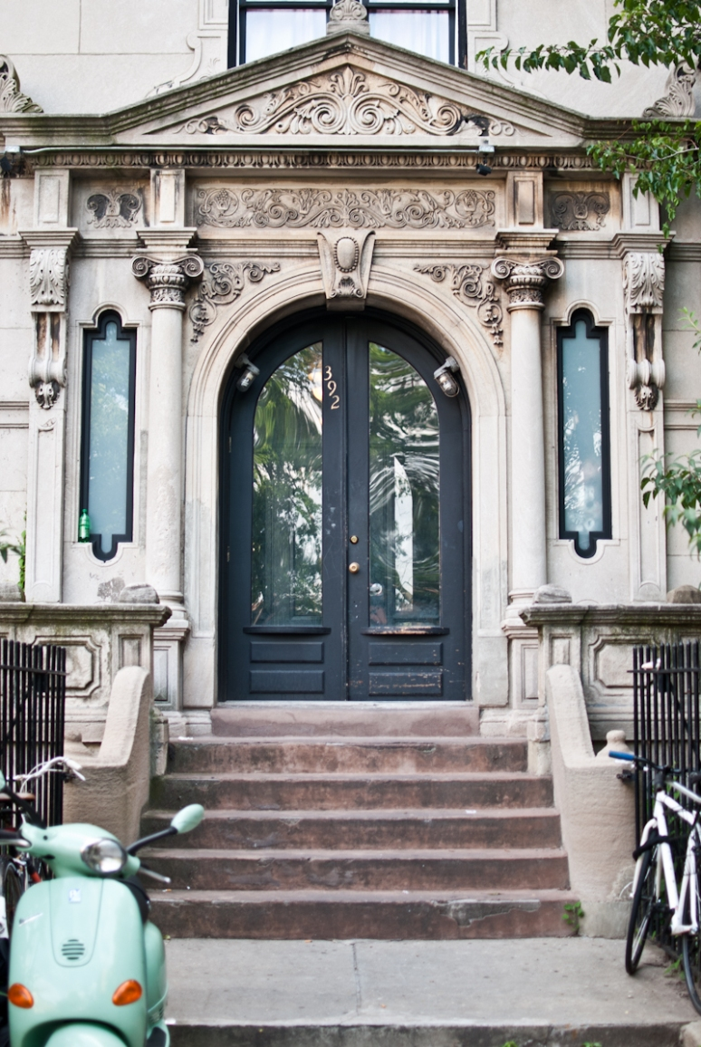 Architecture | New York City | Colonial | Clinton Hills / Fort Greene | Brooklyn
