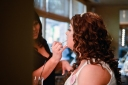Erinann & Drew Phillips | Wedding Photography | Hair + Makeup | Nemacolin Resorts
