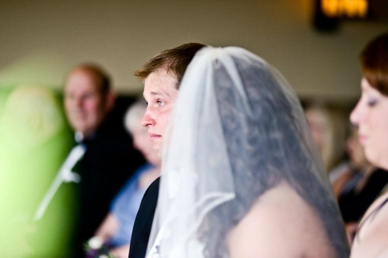Erinann & Drew Phillips | Wedding Photography | Wedding Ceremony