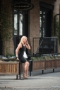 On the Street - Meatpacking District - New York - Photoshoots