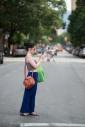 New York Street Style - Women - Summer Fashion