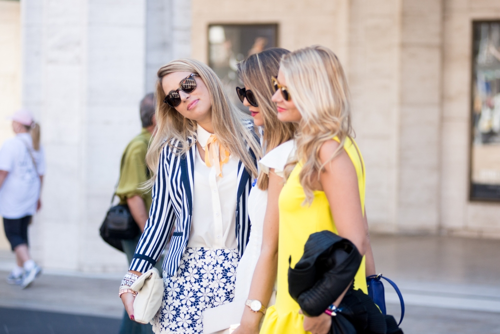 New York Fashion Week | Street Style | Fashion Photography