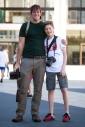 Brandon Stanton | Humans of New York | HONY | Street Style