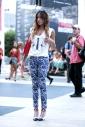 New York Fashion Week Street Style   Women Fashion   Street Photography