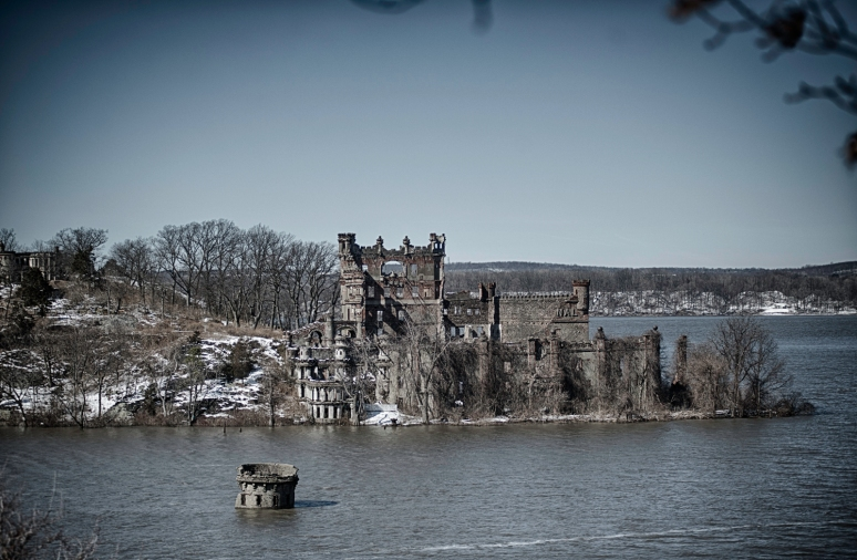 Pollepel Island | Bannerman's Castle | Breakneck Ridge | Urban Exploration | Abandoned Places | Photography