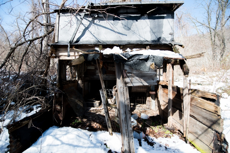 Pollepel Island   Bannerman's Castle   Breakneck Ridge   Urban Exploration   Abandoned Places   Photography
