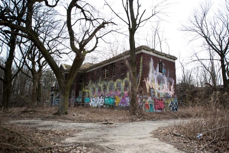 Urban Decay | New York City Farm Colony | Staten Island | Exploration | Photography | Architecture
