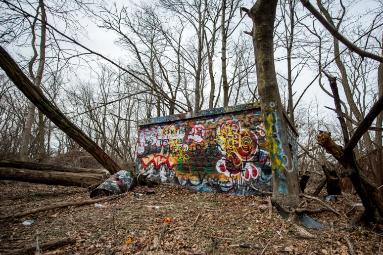 Urban Decay | New York City Farm Colony | Staten Island | Exploration | Photography | Architecture