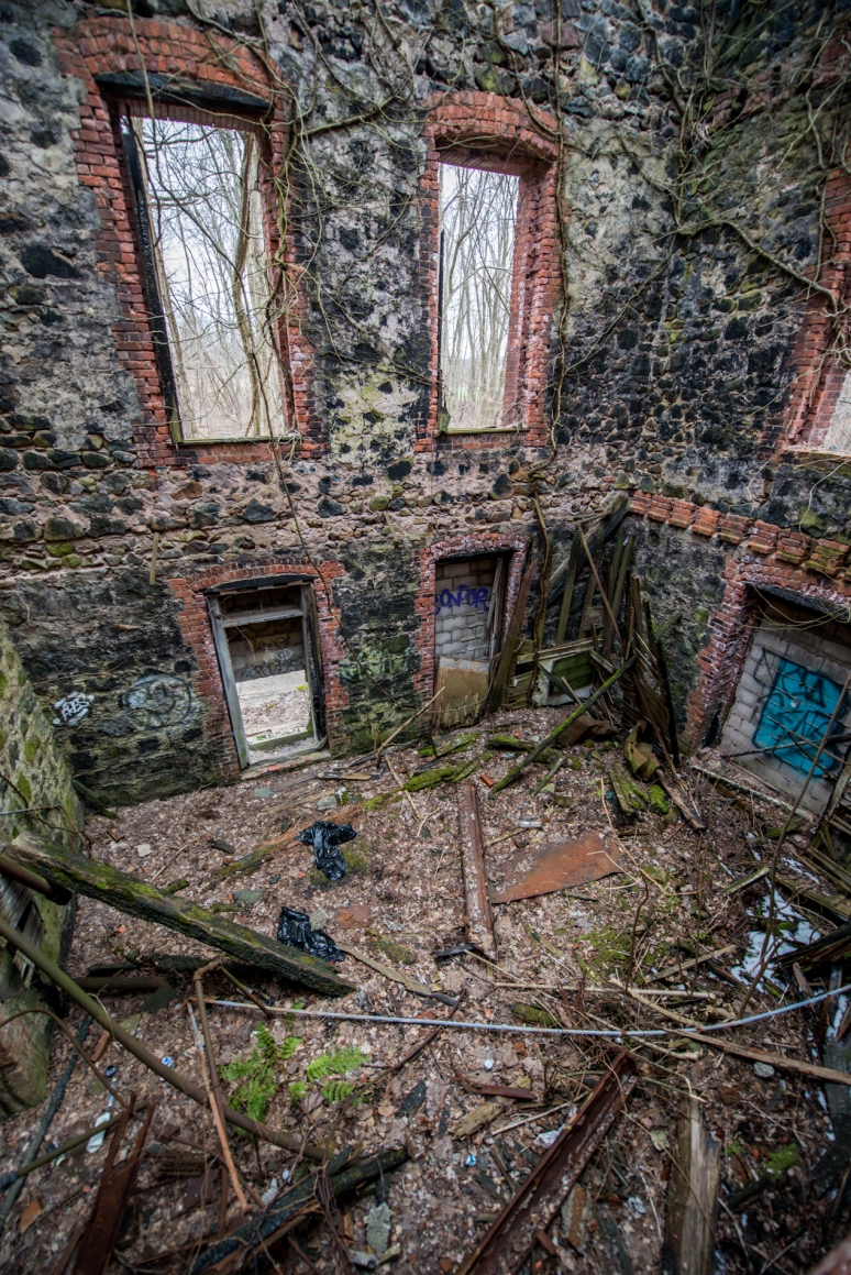 Abandoned Places In Nyc Staten Island