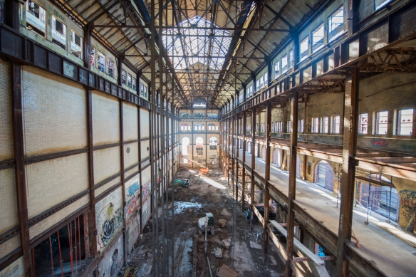 Urban Decay   New York City   Yonkers Power Plant   Abandoned Buildings   NYC   Photography   Architecture   Urban Exploration   Adventure