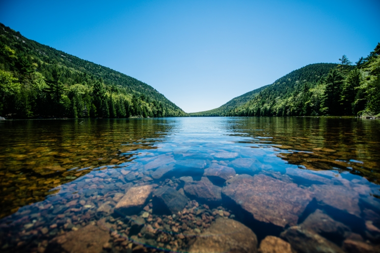 Acadia National Park | Nature Photography | Thunder Point | Maine Travel